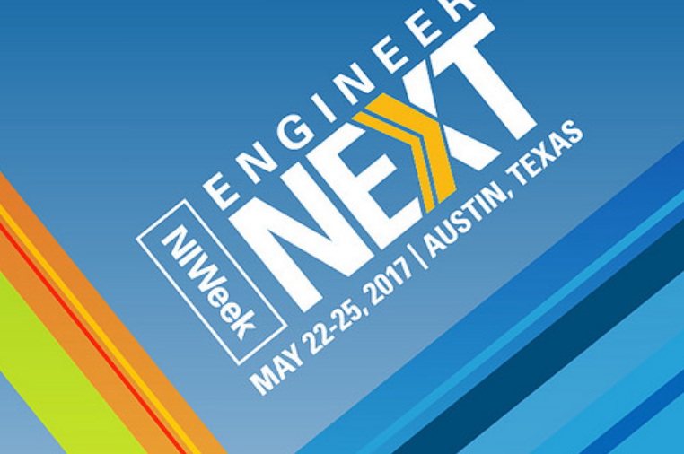 Cogito Instruments at the NIWeek 2017 in Austin