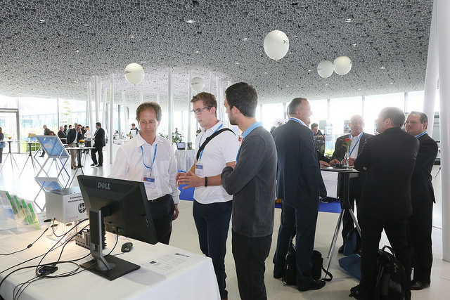 Cogito Instruments gave a Conference in Bern