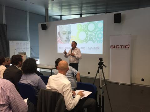 Swiss ICT Investors Club (SICTIC)